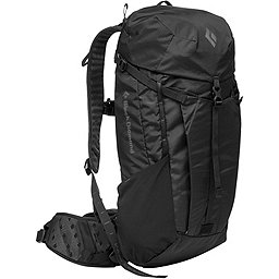 Black Diamond Bolt 24, Black, 256