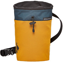 Black Diamond Gym Chalk Bag, Curry, 256