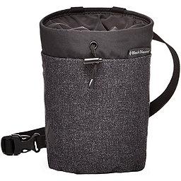 Black Diamond Gym Chalk Bag, Smoke, 256
