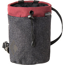 Black Diamond Gym Chalk Bag, Rhone, 256