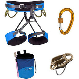 CAMP USA Energy Harness Package, , 256