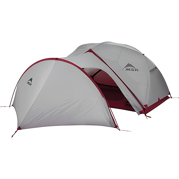 Cascade Designs, Inc. Gear Shed, Red, 600