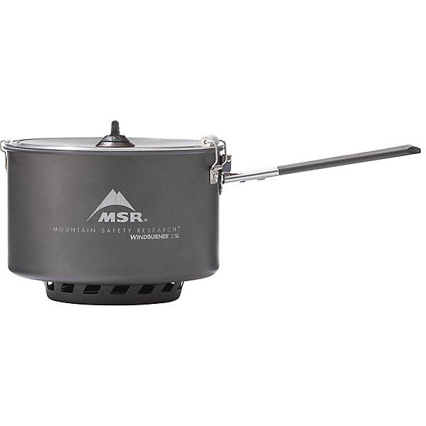 Cascade Designs, Inc. WindBurner Sauce Pot, , 600
