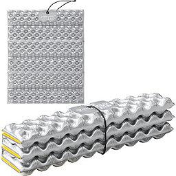 Cascade Designs, Inc. Z Seat, Limon - Silver, 256