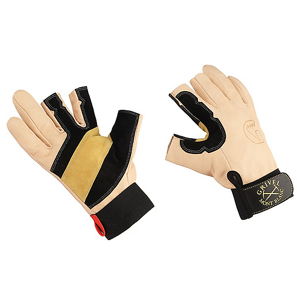 Grivel Leather Glove, , 600