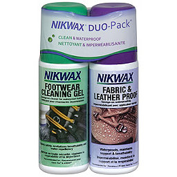 Nikwax Fabric & Leather Sponge DUO-Pack, , 256