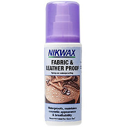 Nikwax Fabric & Leather Spray-On, , 256