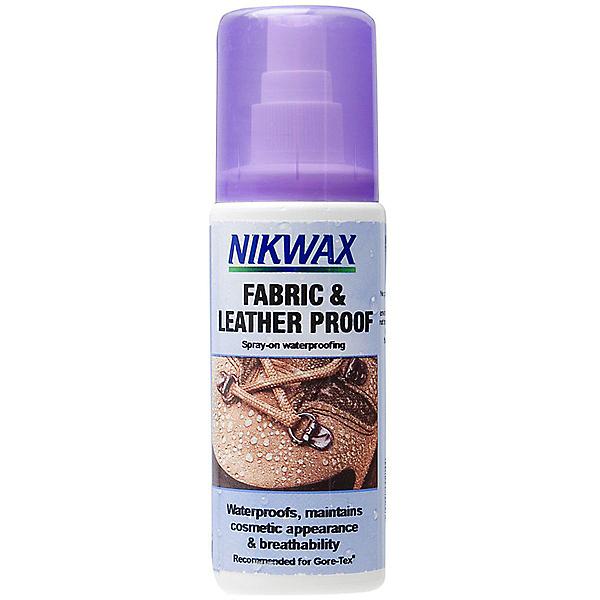 Nikwax Fabric & Leather Spray-On, , 600