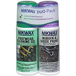 Nikwax Nubuck & Suede Sponge DUO-Pack, , 256
