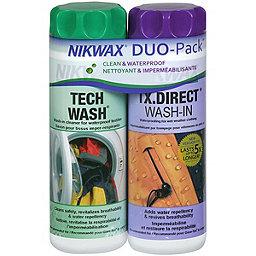Nikwax Tech Wash/TXD Wash DUO-Pack, , 256