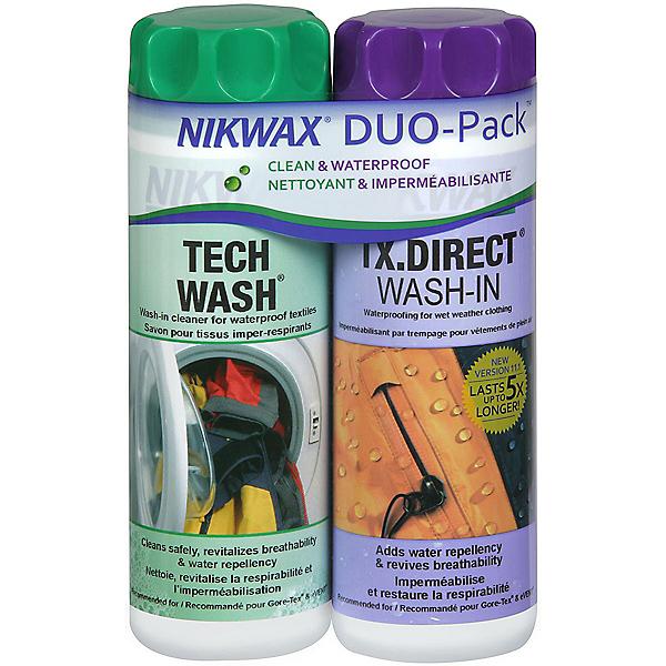 Nikwax Tech Wash/TXD Wash DUO-Pack, , 600