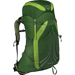 Osprey Exos 48 - Men's, Tunnel Green, 256