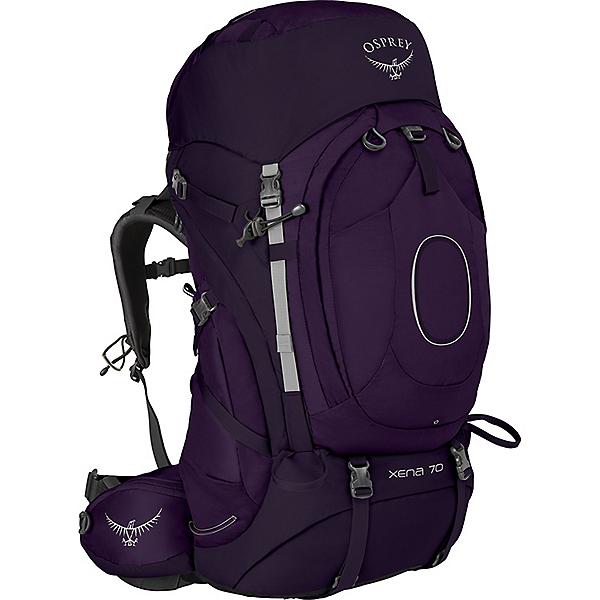 Osprey Xena 70 - Women's, Crown Purple, 600