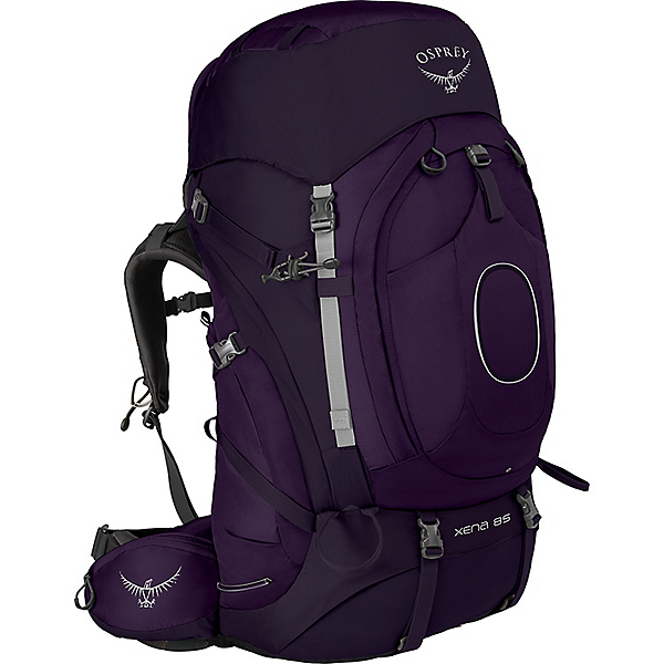 Osprey Xena 85 - Women's, Crown Purple, 600