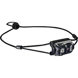 Petzl Bindi Headlamp, Black, 256