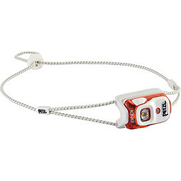 Petzl Bindi Headlamp, Orange, 256