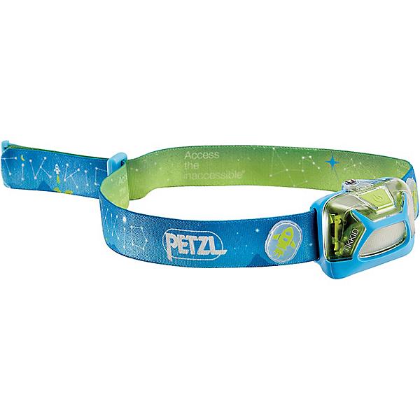 Petzl Tikkid Headlamp, Blue, 600