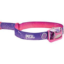 Petzl Tikkid Headlamp, Pink, 256