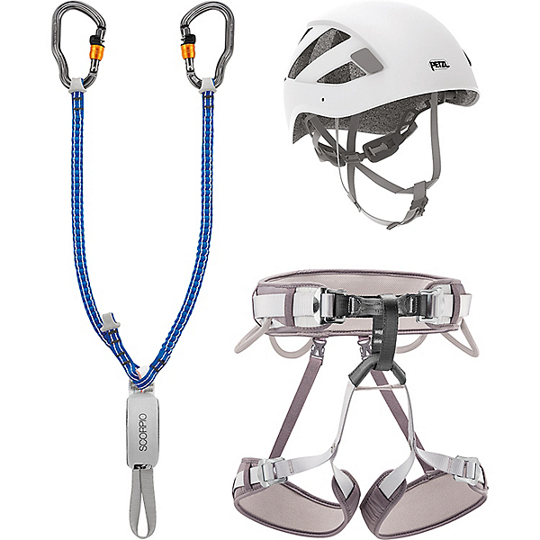 Petzl Via Ferrata Kit, , 600