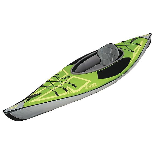 Advanced Elements AdvancedFrame Ultralite Inflatable Kayak, , 600