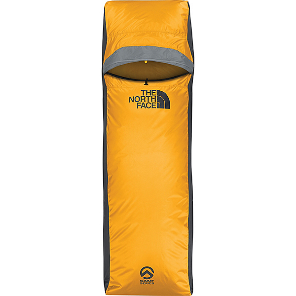 TNF Assault Bivy, Summit Gold-Asphalt Grey, 600