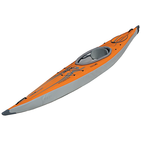 Advanced Elements AirFusion EVO Inflatable Kayak, , 600