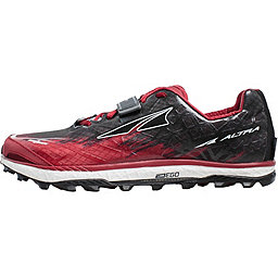 Altra King MT 1.5 - Men's, Red, 256