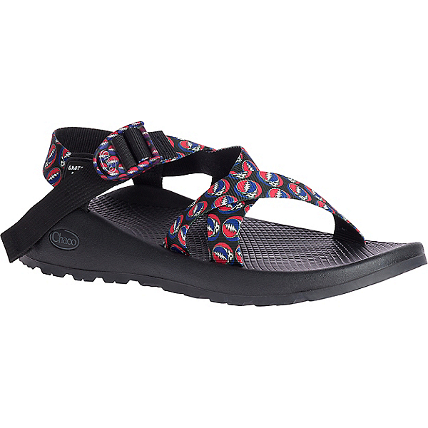 Chaco Z1 Classic - Men's - 8/Steal Your Face, Steal Your Face, 600