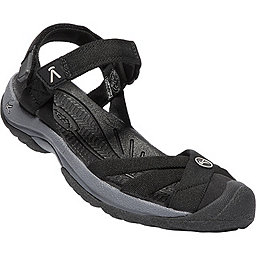 Keen Bali Strap - Women's, Black-Steel Grey, 256