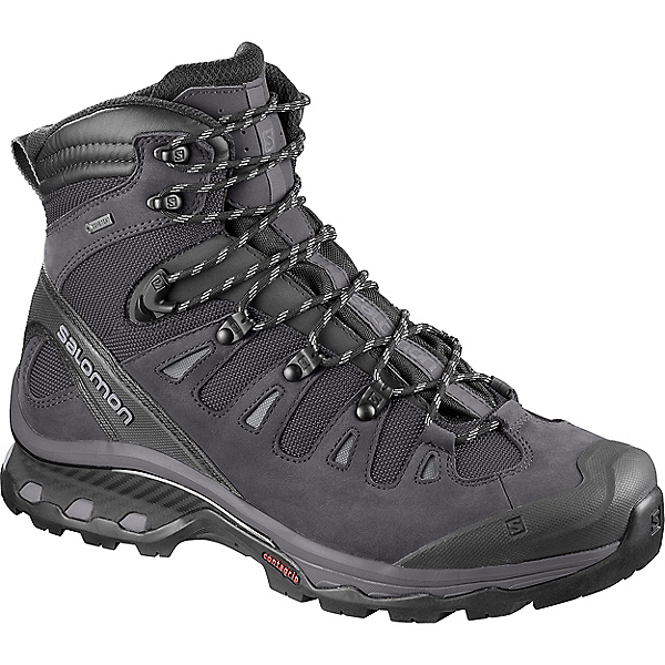 Salomon Quest 4D 3 - Men's, PHANTOM-Black-Quiet Shade, 600