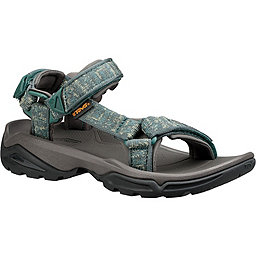 Teva Terra Fi 4 - Women's, Rocio North Atlantic, 256