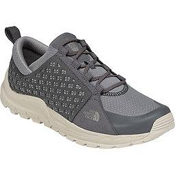 TNF Mountain Sneaker - Men's, Zinc Grey-Griffin Grey, 256