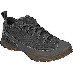 TNF One Trail - Men's, Dark Shadow Grey-Zinc Grey, 256