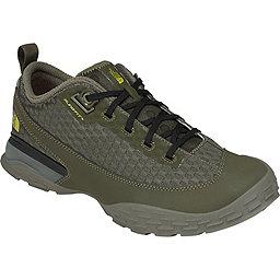 TNF One Trail - Men's, Lichen Green-Citronelle Green, 256
