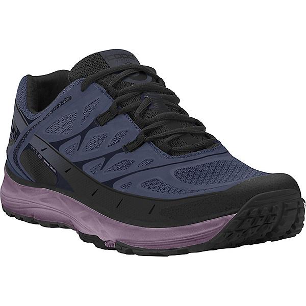 TOPO Athletic MT2 - Women's - 10/Blue-Purple, Blue-Purple, 600