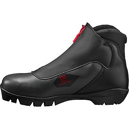 Salomon Escape 5 Pilot, Black-Red, 256