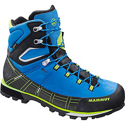 Mammut Kento High GTX - Men's, Imperial-Sprout, 256