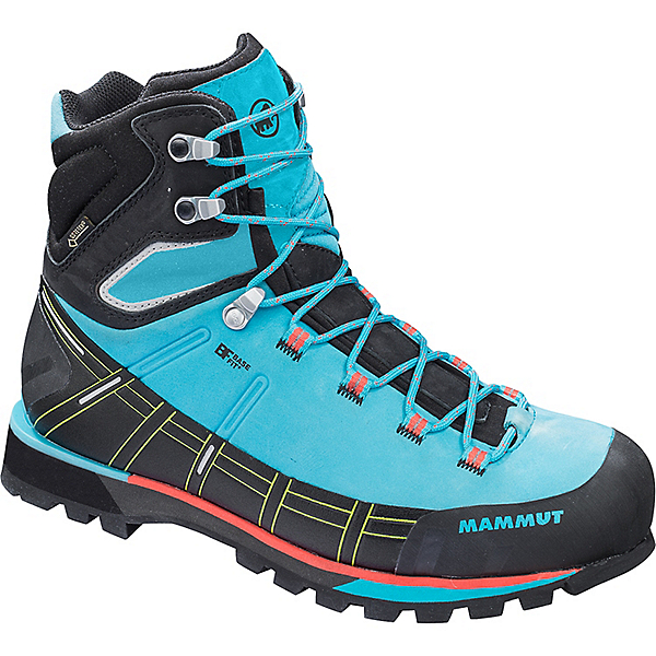 Mammut Kento High GTX - Women's, Arctic-Black, 600