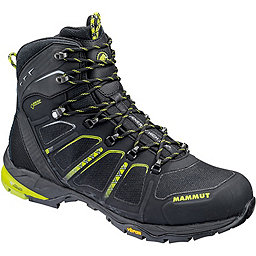 Mammut T Aenergy High GTX - Men's, Black-Sprout, 256