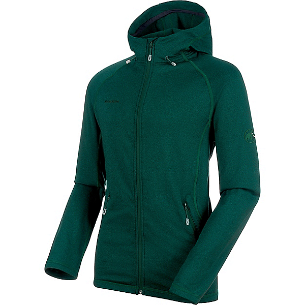 Mammut Runbold ML Hooded Jacket - Men's, , 600