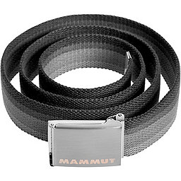 Mammut Crag Belt, Graphite, 256