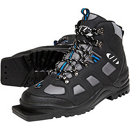 Whitewoods Model 301 Insulated 75mm 3-pin XC boot, Black, 256