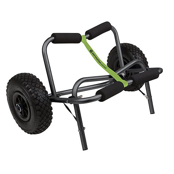 Perception Large Cart with Foam Wheels, , 600