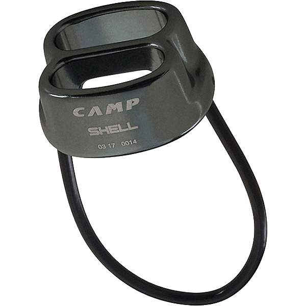 CAMP Shell Belay Device, , 600