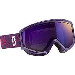 Scott Level Goggle, Purple-PurpleChrome, 256