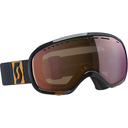 Scott Off-Grid Goggle, GreyCitrYel-EnhancerGldChrome, 256