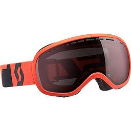 Scott Off-Grid Goggle, FluoOrngeGry-EnhancerSilvChrm, 256