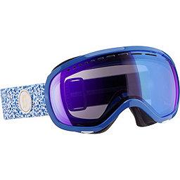 Scott Off-Grid Goggle, LibertyBlue-IllumBlueChrome, 256