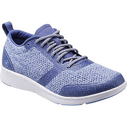 Superfeet Linden Lace Up Casual Shoe - Women's, Marlin-Bluebell, 256