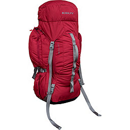 Kelty Outfitter 80L, Garnet Red, 256